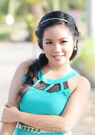 Asian date model