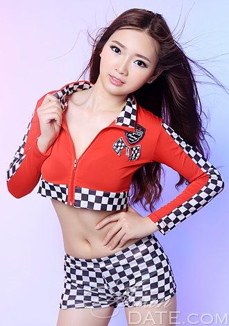 Mature Asian member Yuan yuan from Changsha, 25 yo, hair